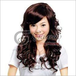 Curly Hair Women Wig
