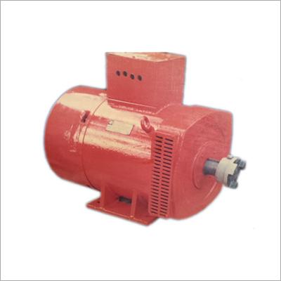 Single Phase Low Speed PM Alternator