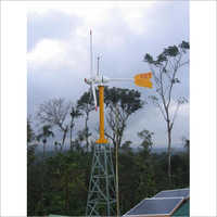 Grid Tie Wind Mill