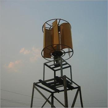 Vertical Wind Mill