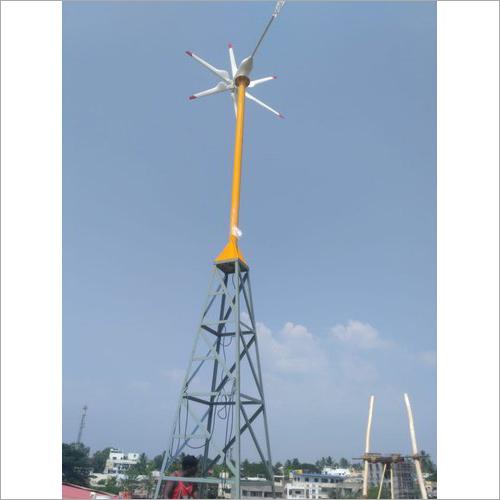 Industrial Wind Mill
