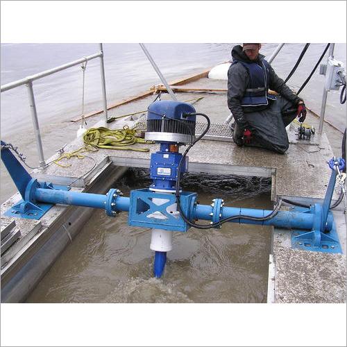 Micro Hydro Power Generator