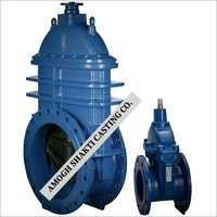 Sluice Check Valve