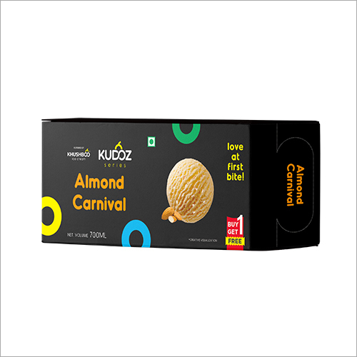 Almond Carnival Family Pack