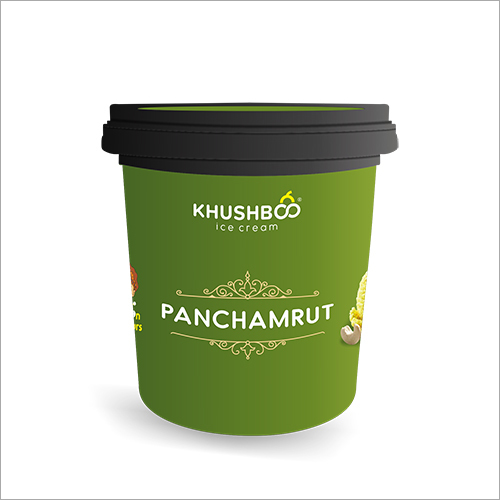 Panchamrut Ice Cream