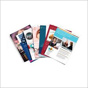 Customized Leaflets