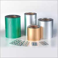 Aluminium Foil for Pharma