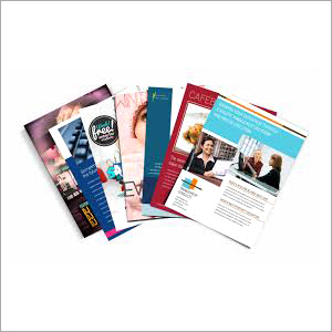Customized Brochures