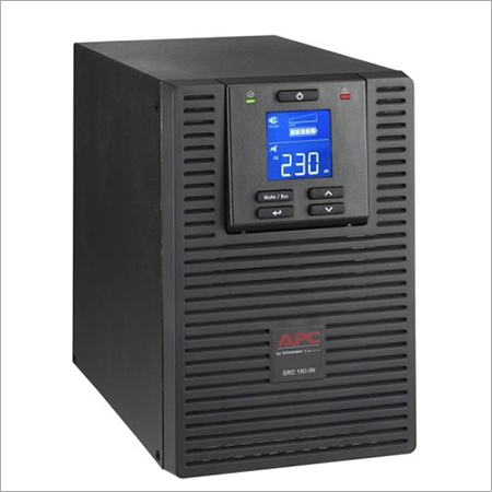 SRC1KI-IN APC Smart-UPS RC 1000VA 230V India Harsh Environment