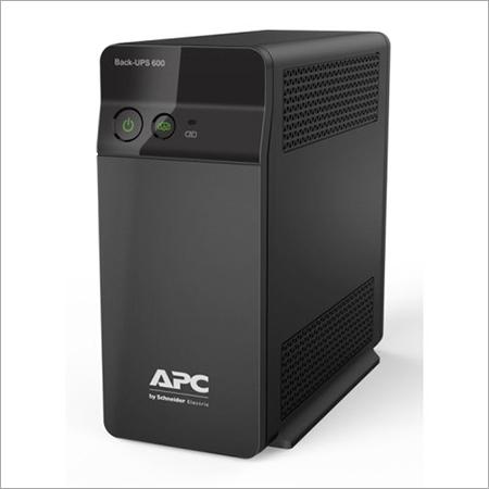 APC BX600C-IN Back UPS