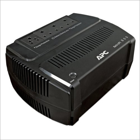 APC BE800-IND Back UPS