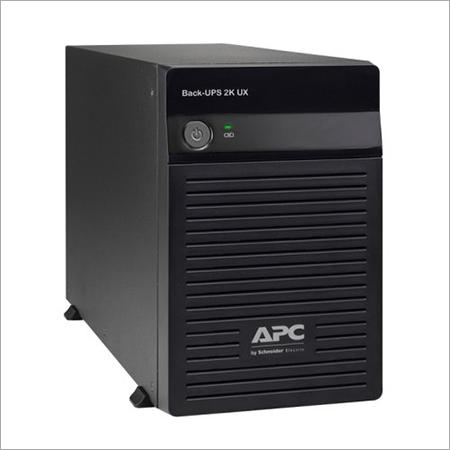 APC BX2000UXI Line Interactive UPS