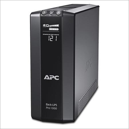 High Performance APC 1KVA UPS