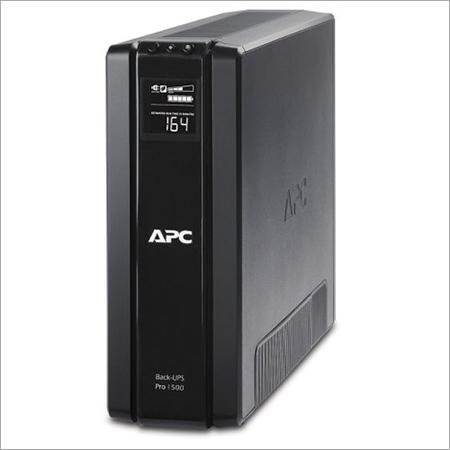 APC Pro BR1500G-IN Back UPS