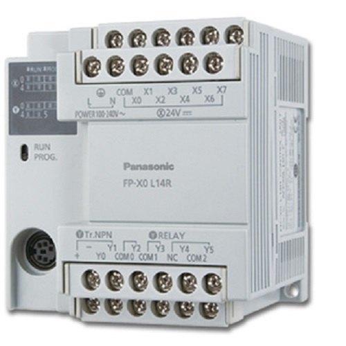 Panasonic FP-X0 Series