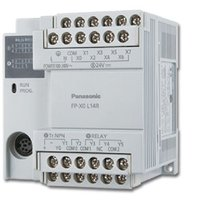 Panasonic FP-X0 Series