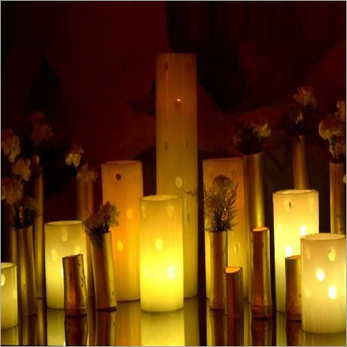 LED Decorative Candles