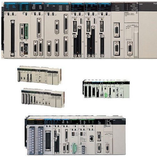 Omron CS1 PC