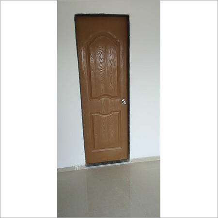Indoor FRP Door