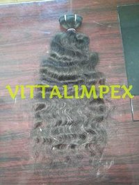 Temple Virgin Hair