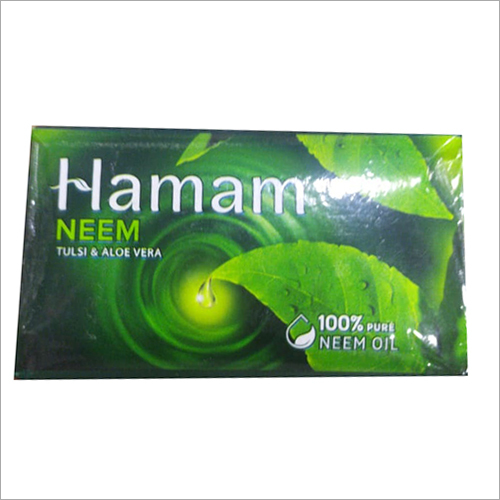 Hamam Neem Soap