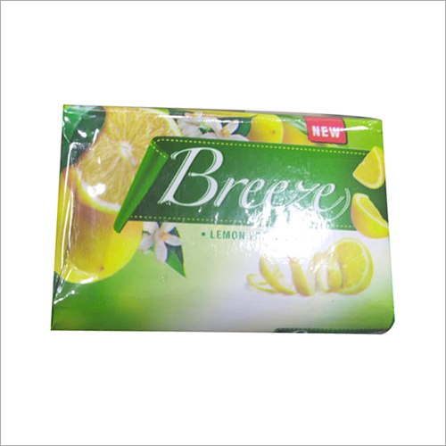 Breeze Soap