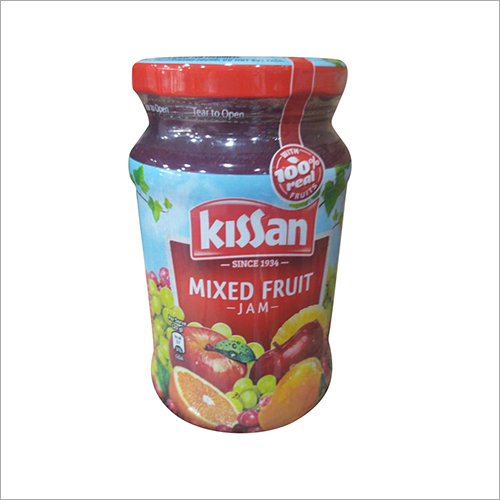 Kissan Fruit Jam