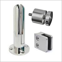 Stainless Steel Curtain Fitting