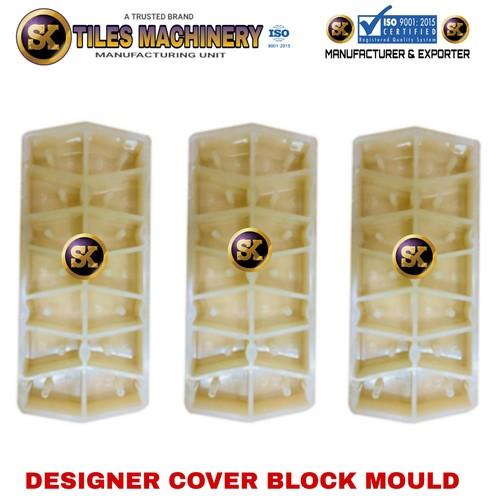 Pvc Cover Block