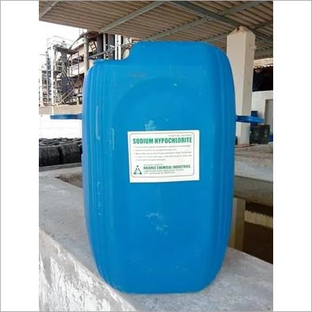 Sodium Hypochlorite Liquid