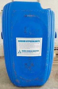 50 liter Sodium Hypochlorite Liquid
