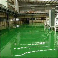 Water Based Epoxy Floor
