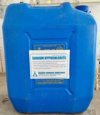 35 Ltr Sodium Hypochlorite