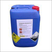 Industrial Hydrogen Peroxide