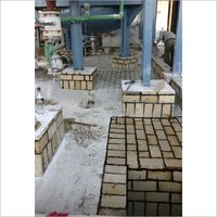 Rectangle Acid Proof Bricks