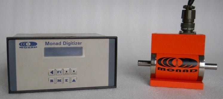 Rotary Transformer Type Torque Sensor