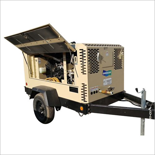 Air Compressor Rentals Services