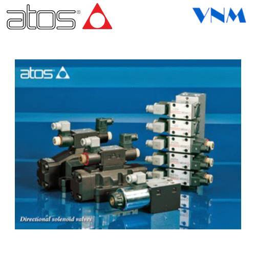 Atos - Solenoid valves