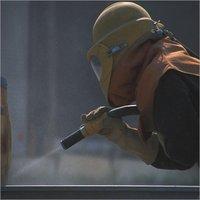 Sand Blasting Services