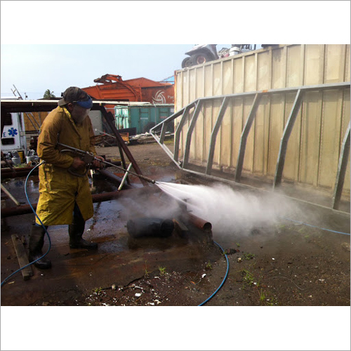 HydroJet Cleaning Services
