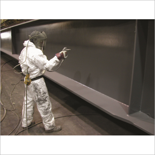 Airless Painting Services