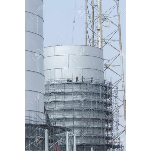 Scaffolding Structure Services