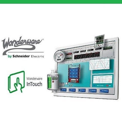 Wonderware SCADA System