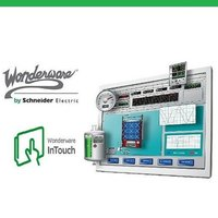 Wonderware SCADA System