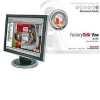 Rockwell FactoryTalk View SCADA System