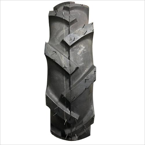 5.10 Power Tiller Tyre