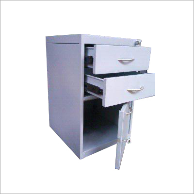 MS Office Filing Cabinet