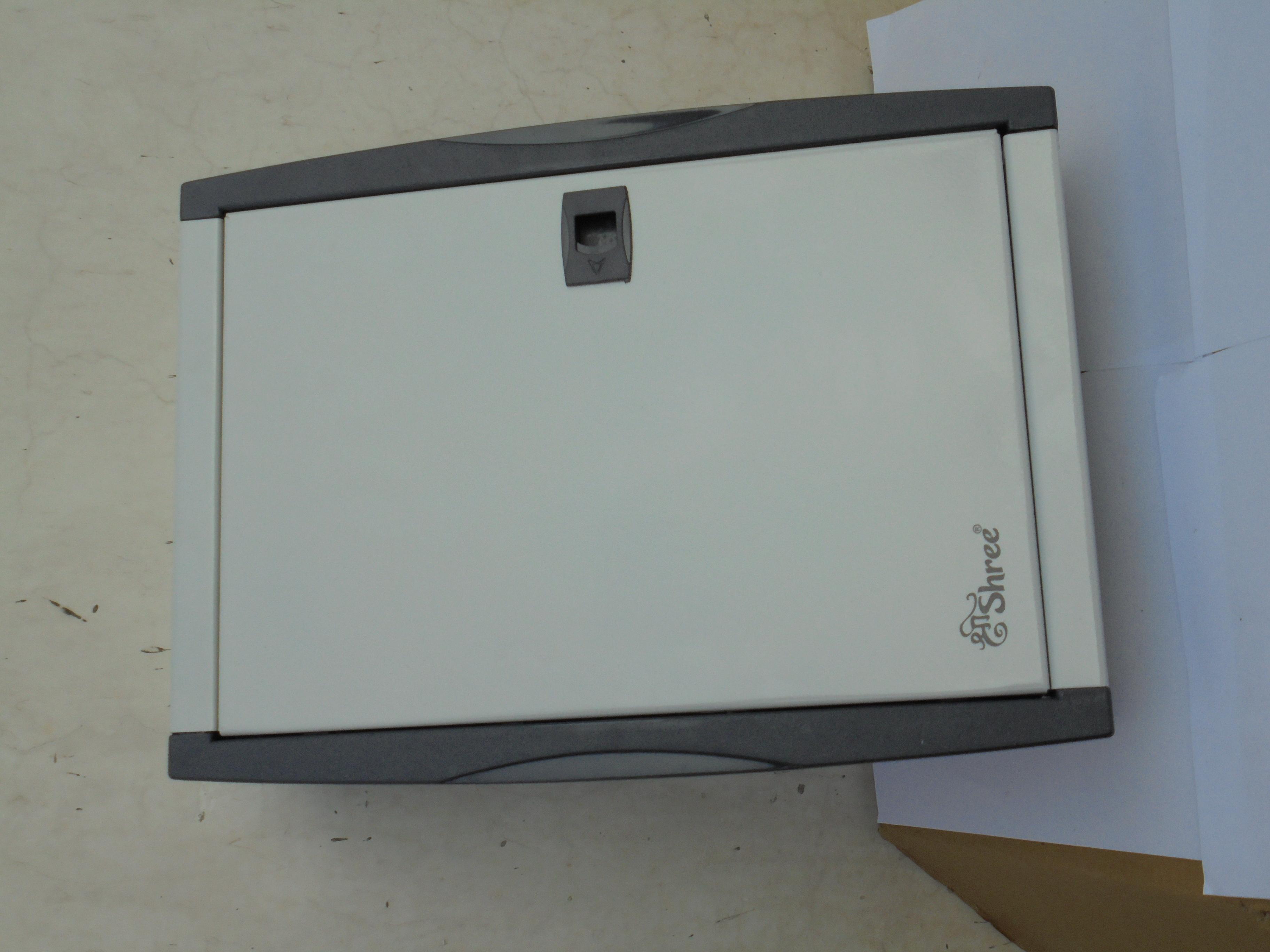 TPN Door Distribution Board