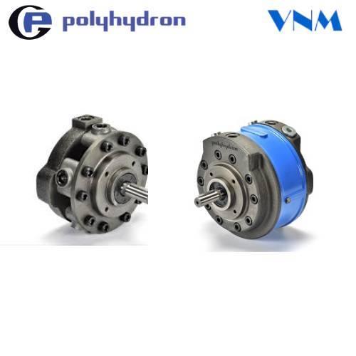 Polyhydron Radial Piston Pumps