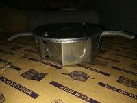 GI Electrical Fan Box